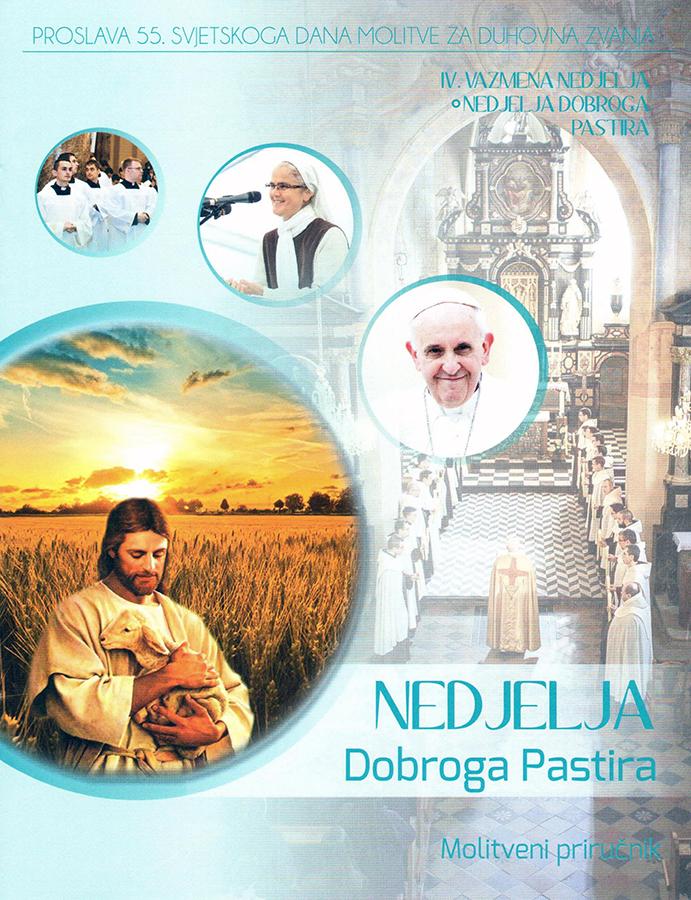 Molitveni priručnik za Nedjelju Dobroga Pastira